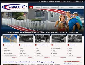 http://www.firstwebinc.com/First Web Inc/Libertyfence/